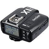 【国内正規品&電波法認証取得】Godox X1T-N TTL Wireless Remote Flash Trigger for Nikon ワイヤレスカメラリモコントリガー  ニコン対応 無線遠隔制御フラッシュトランスミッタ