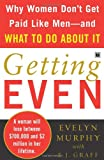Getting Even, Evelyn Murphy, 0743296397
