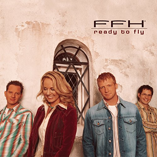 Ready To Fly Album Cover