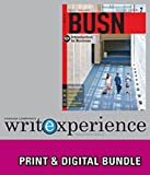 img - for Bundle: BUSN 7 + Cengage Learning Write Experience 2.0 Powered by MyAccess, 1 term (6 months) Printed Access Card book / textbook / text book