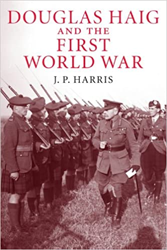 Book Douglas Haig and the First World War (Cambridge Military Histories)