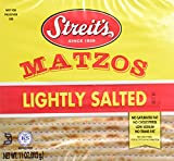 Streits Matzo Lightly Salted For Sale