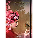 Dreamers Realm Planner, Weird | Interesting by Brush Dance