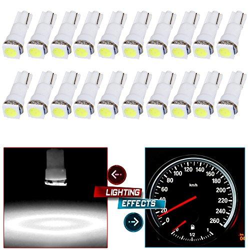 97 integra bumper lights - 5