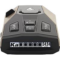 Cobra Electronics RAD450 Radar