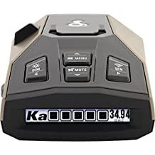 Cobra Electronics RAD450 Radar