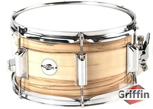 Popcorn Soprano Snare Drum by Griffin|Firecracker 10