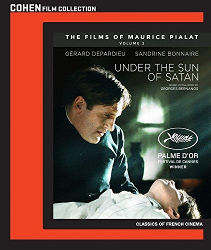 Films of Maurice Pialat Volume 2, The: Under the Sun of Satan [Blu-ray]