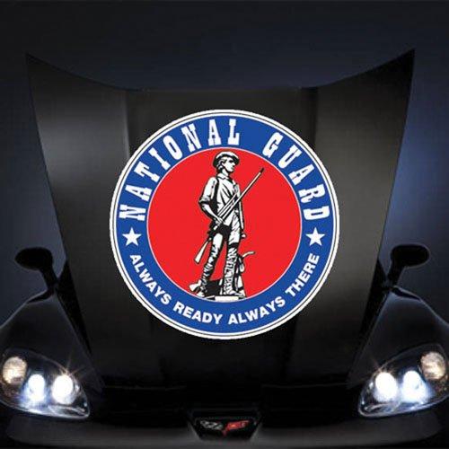 DOD National Guard Emblem 20