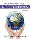 img - for Modern Principles: Microeconomics book / textbook / text book