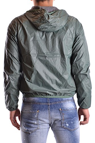 K-Way Homme K005TW0H00 Vert Polyamide Blouson