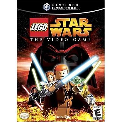 Lego Star Wars - Gamecube (Renewed): Video Games
