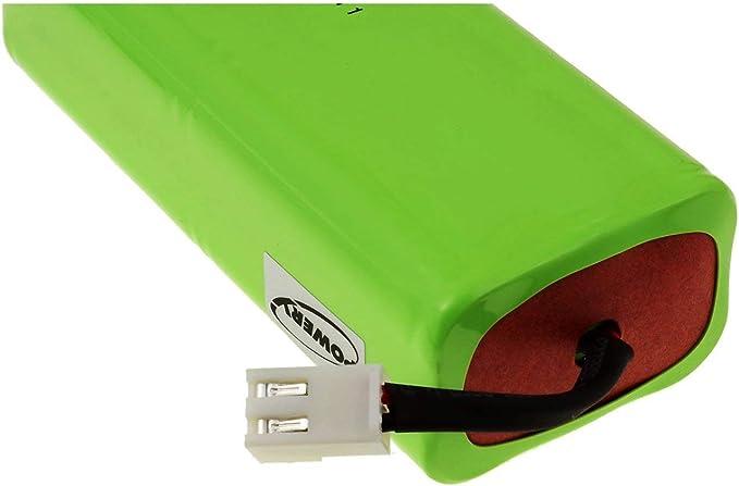 Powery Batería para Robot Aspirador Philips FC8802: Amazon.es ...