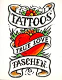 Tattoos, Taschen, Benedikt Staff, 3822881635