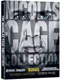 The Nicolas Cage Collection (Drive Angry / Kick-Ass / Bangkok Dangerous / Season of the Witch / Lord of War) (Bilingual)
