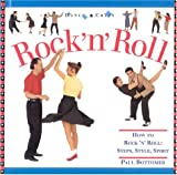 img - for Rock 'n' Roll: How to Rock 'n' Roll: Step, Style, Spirit (Dance Crazy) book / textbook / text book