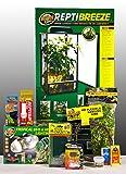 Zoo Med ReptiBreeze Chameleon Kit