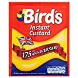 Birds Instant Custard 18 x 75gm