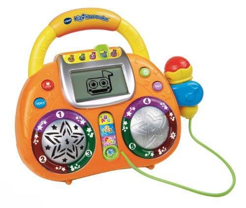VTech Kidi Karaoke Toy by VTech