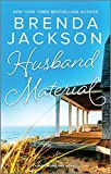 Husband Material: A Passionate Contemporary Romance (A Summer for Scandal)