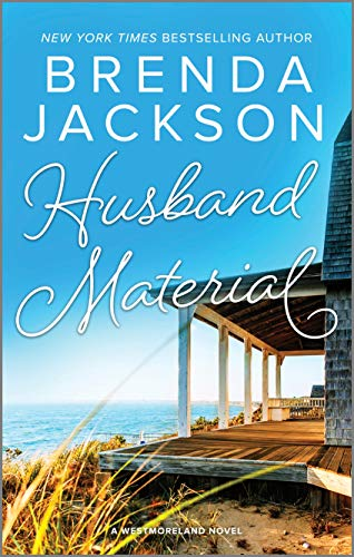 Husband Material (A Summer for Scandal) by [Jackson, Brenda]