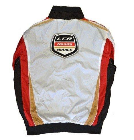 LCR Honda Oficial Moto GP Racing Team chaqueta: Amazon.es: Deportes y aire libre
