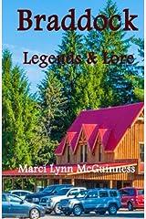 Braddock Legends & Lore Paperback