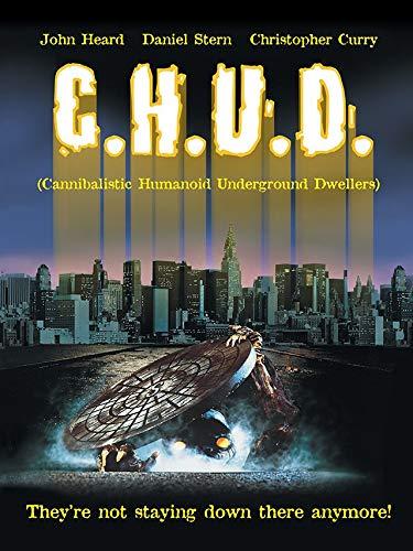 (C.H.U.D)