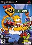 The Simpsons: Hit and Run - PlayStati...