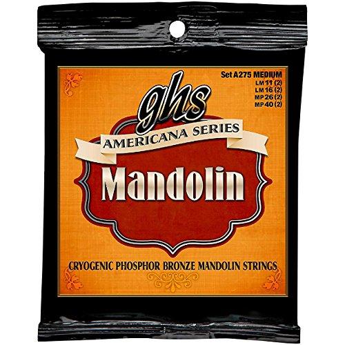 GHS Americana Medium Mandolin Strings