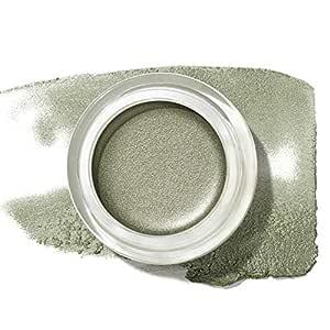 Revlon Colorstay Creme Eye Shadow, Longwear Blendable Matte or Shimmer Eye Makeup with Applicator Brush in Green, Pistachio (735)