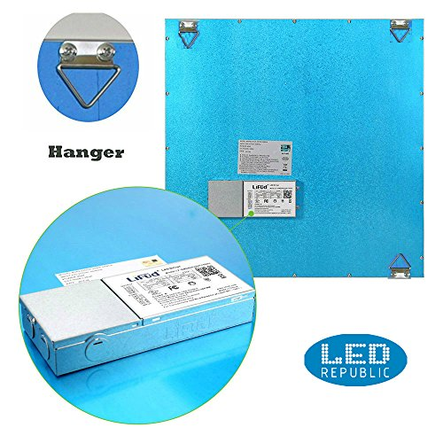 24 X 24 Inch Led Panel Light in US - 4