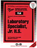 Laboratory Specialist, Jr. H. S. 9780837380339