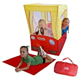 Little Tikes Cozy Coupe Tent