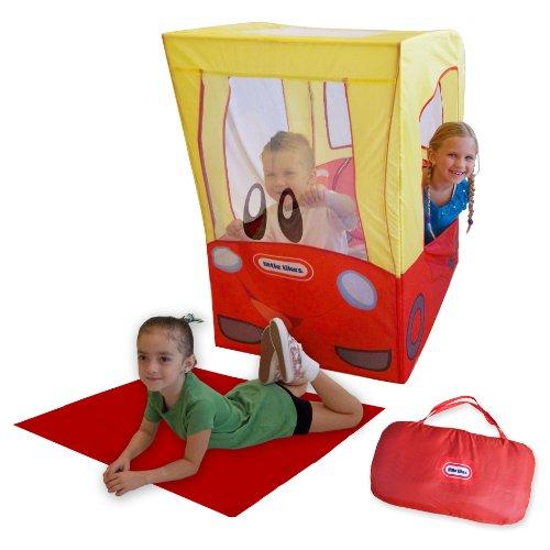Little Tikes Cozy Coupe Tent