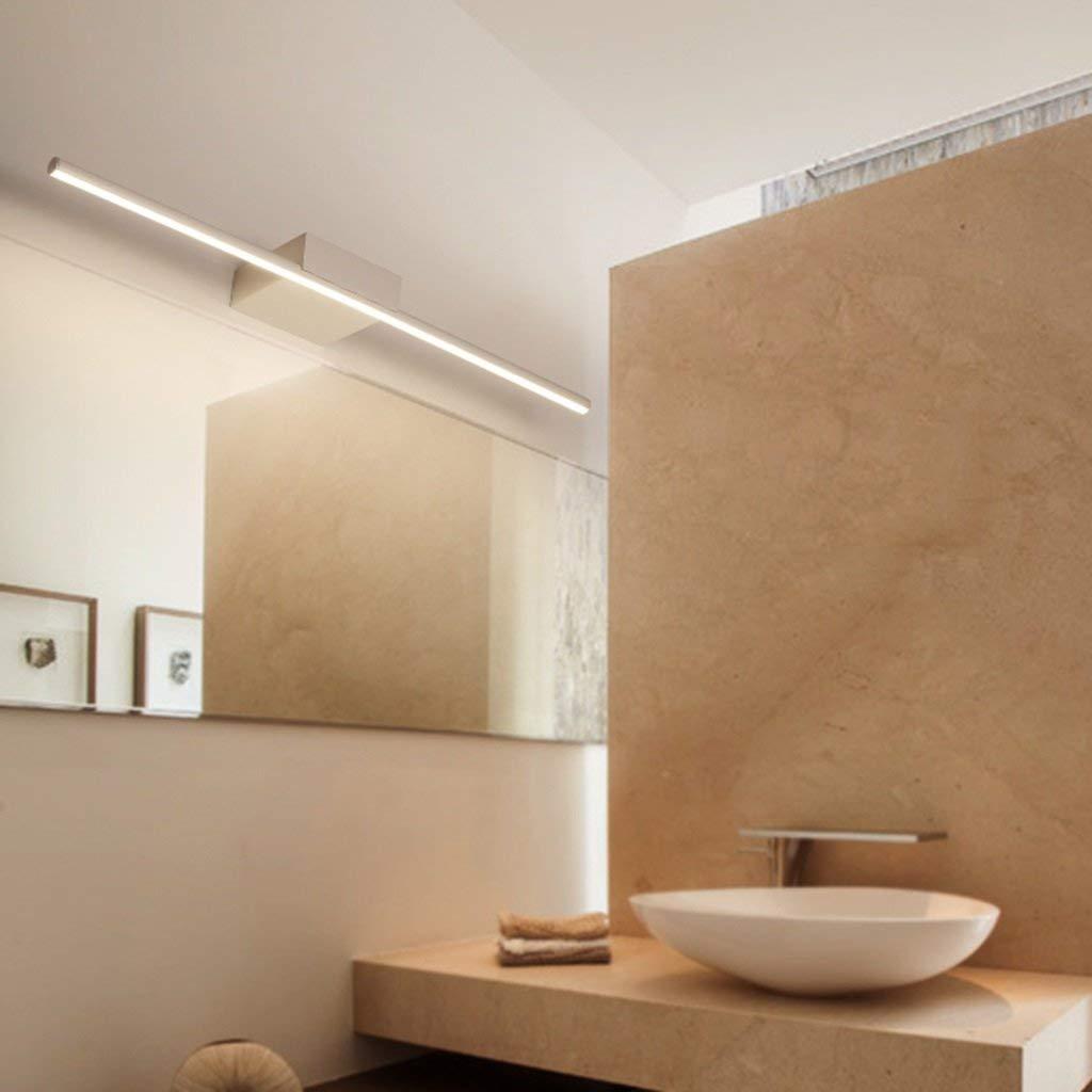 Bad Spiegel Lampen Badezimmer Beleuchtung Einfache moderne LED ...