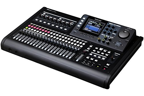 Tascam DP-32SD 32-Track Digital Portastudio with a Free Patriot 32GB SD Card by Tascam (Image #2)