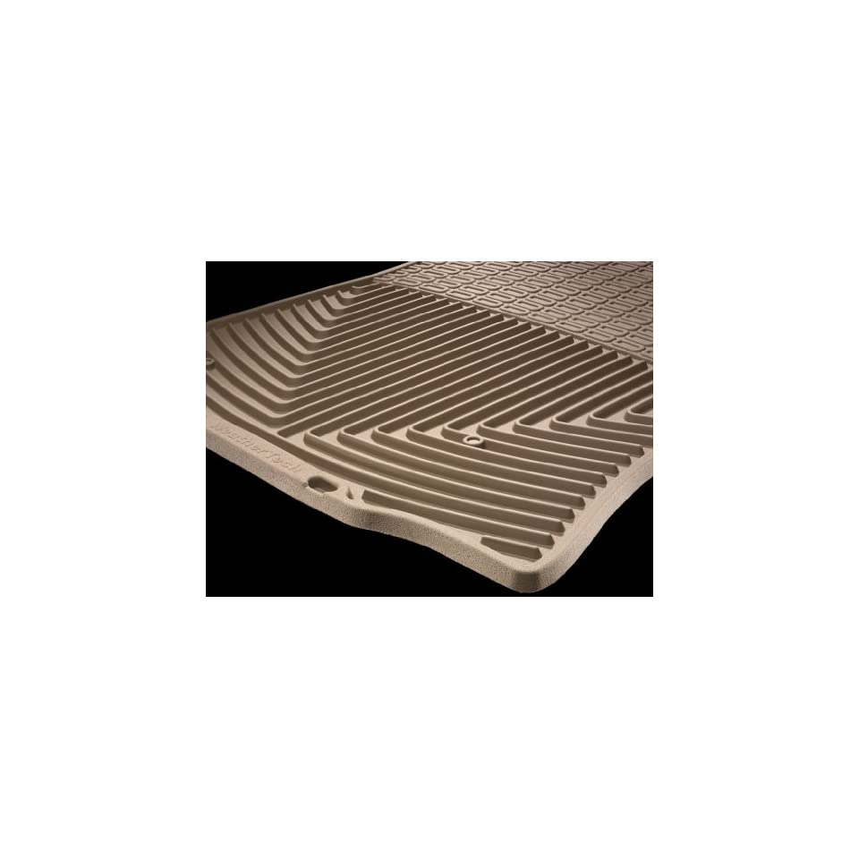 Weathertech W272 All Weather Floor Mats