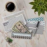 Budget Keeper Cash Envelope System for Budgeting