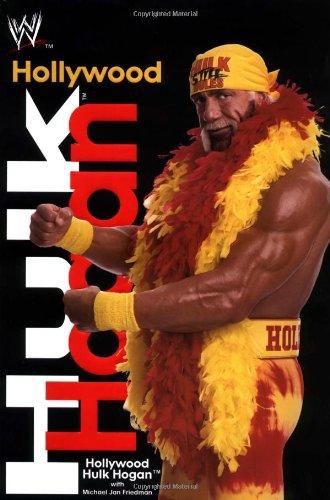 Hollywood Hulk Hogan (World Wrestling - Sports City Salt Lake Mall