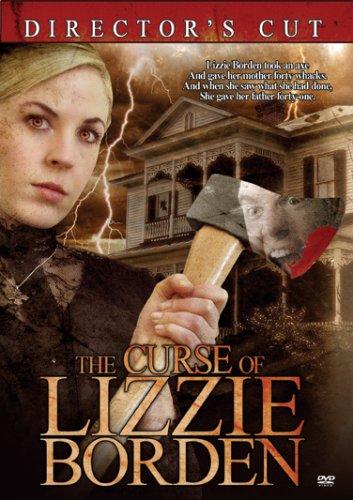 The Curse of Lizzie Borden (Director's Cut) (Lizzie Borden Dvd)