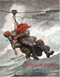 Winslow Homer : Poet of the Sea, Shanes, Eric, 0932171508