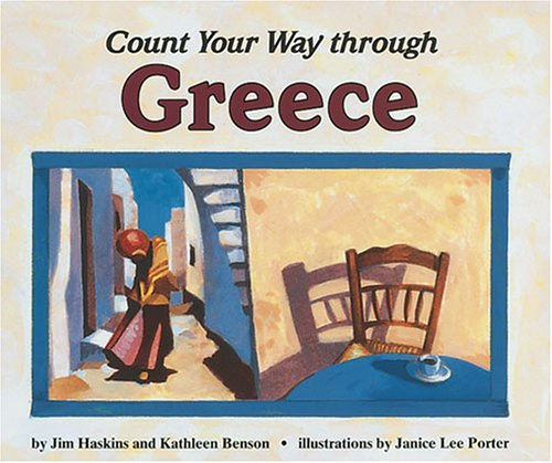 Count Your Way Through Greece - Official Greece