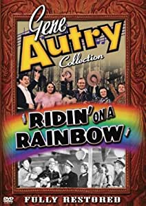 Gene Autry Collection: Ridin on a Rainbow