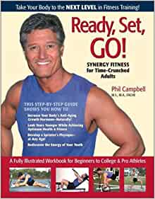 ready set go synergy fitness for time-crunched adults