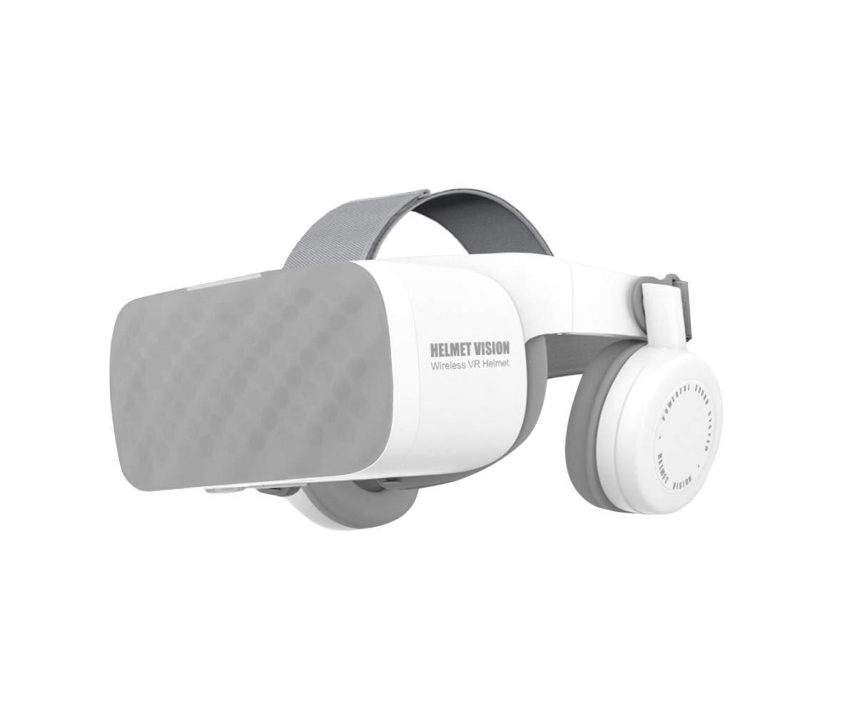 VR Headset HELMET VISION FLY