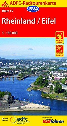 adfc-radtourenkarte-15-rheinland-eifel-1-150-000-reiss-und-wetterfest-gps-tracks-download-adfc-radtourenkarte-1-150000