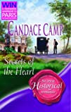 Secrets of the Heart (Mills & Boon Historical) (Super Historical Romance)