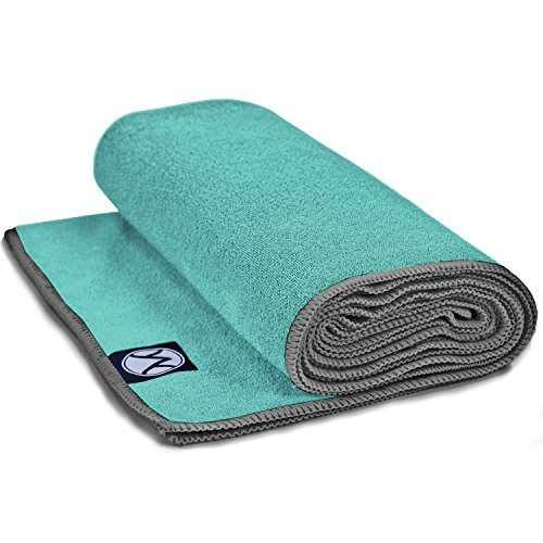 Youphoria Hot Yoga Mat Towel