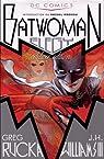 Batwoman, Tome 0 : Élégie par Rucka